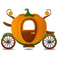Pixwords The image with car, wheel, wheels, pumpkin Roberto1977 - Dreamstime