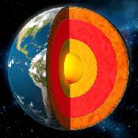 Pixwords The image with earth, layers, care, terra, yellow, orange, red Andreus - Dreamstime